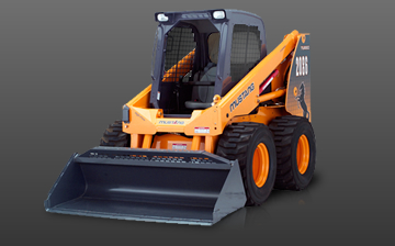 Mustang Compact Construction Equipment
