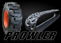 Prowler Tracks Tires Undercarriage Parts